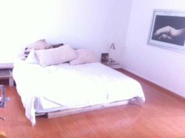 HABITACIÓN PARA CABALLEROS - Irapuato - Appartement