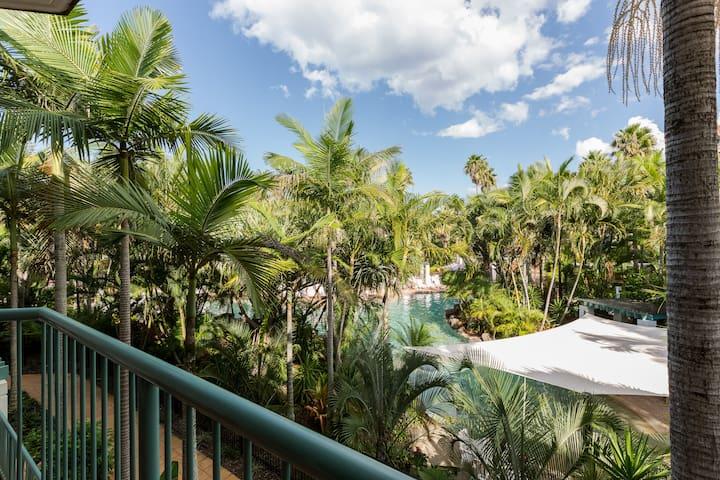 Miami Beach Resort - Miami - Byt