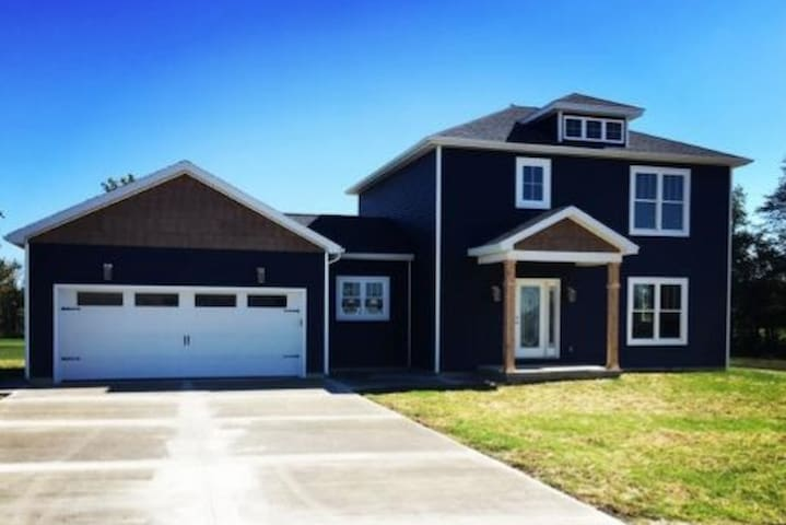 New Construction Golf Course Home $2500. Month
