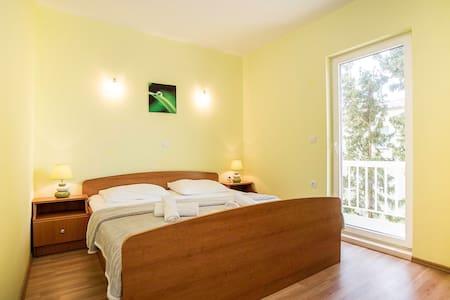 Apartments Krstičević / One bedroom A4 - Klek - Lägenhet