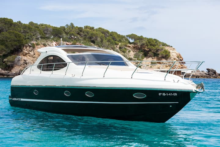 Primatist G41 for rent in ibiza
