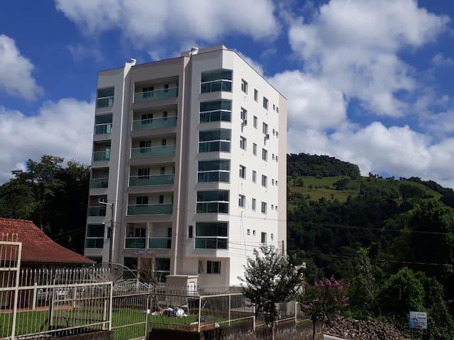 Edificio Lirío do Vale Apto 403
