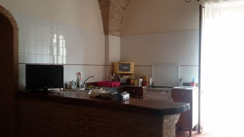 Palazzo Zagaria - Lucania - Salandra - Casa