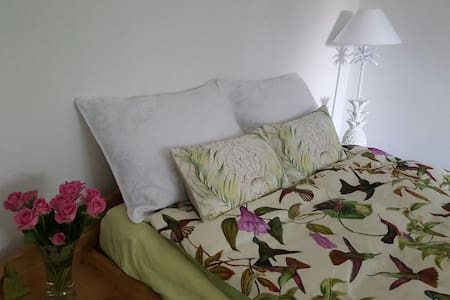 Quite nice room near beautiful nature surrounding - Chemnitz