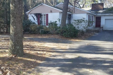 Older single family home with two bedrooms