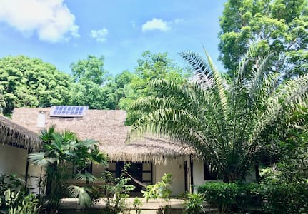 Hacienda San JOSE LomaAlta SantaElena Sanitizada