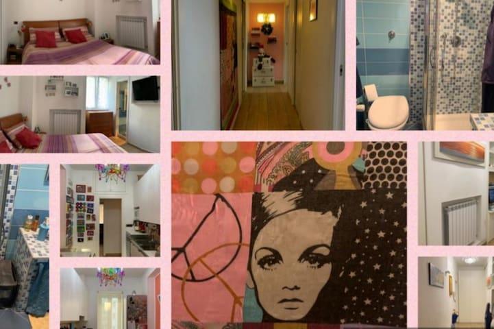 Vomero - The Rosie's  Private Room