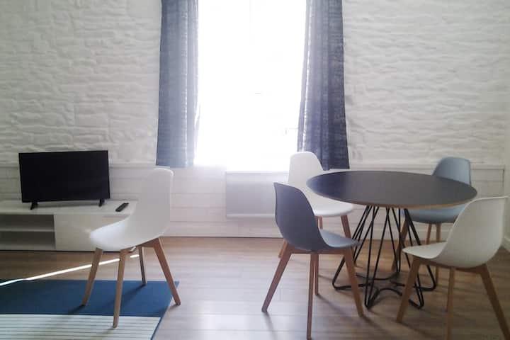 *** Nouveau T2 43 m² sur Quimper***