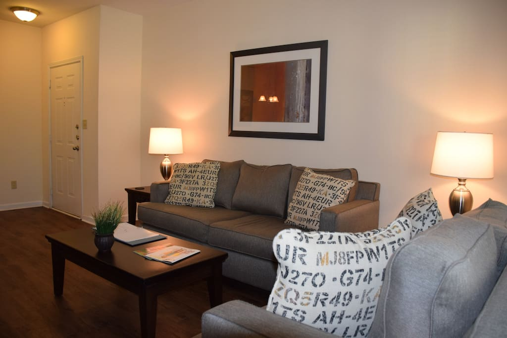 2 Bed 2 Bath Fully Furnished Midlothian Va Apartments For Rent In Midlothian Virginia