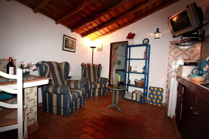 Sfeervol klein Portugees huisje.
