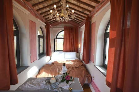 Velia cam2p Tarquinia Resorts - Tarquinia