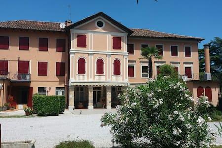 Affascinante casa settecentesca - Martignacco - Casa