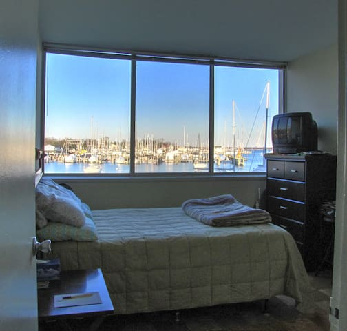 A Spectacular Water View! - Annapolis - Apartment