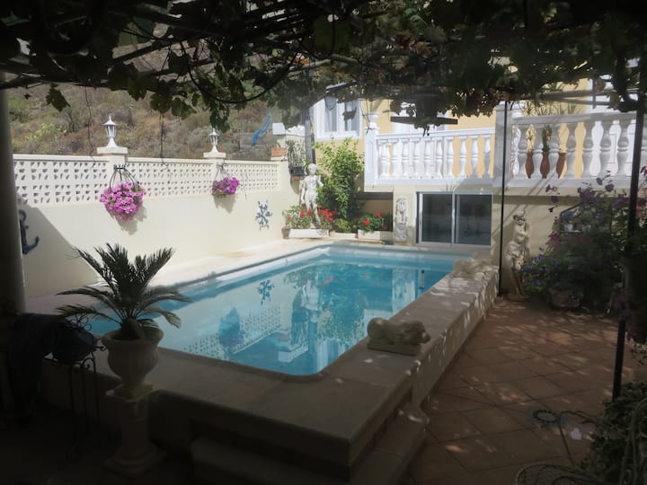 Appartement Finca Cortez Gran Canaria