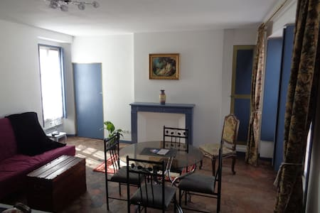 Beautiful apartment very close to the Palace - Versailles