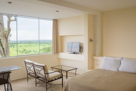 Riverside apartment 2@Boulevard 251 - Iquitos