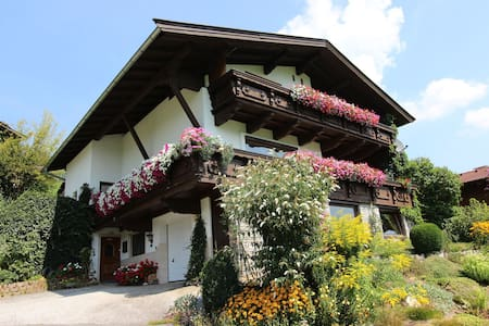 Boutique Apartment in Tyrol with Balcony