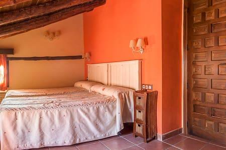 EL SOLANAR (Apartamentos Los Aljezares) en Gea - Gea de Albarracín - Apartment