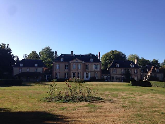 L'Atelier du Haras du Buat - Saint-Ouen-sur-Iton - Apartment