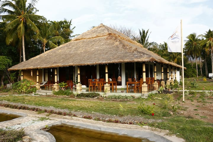 Budi Sun House - Entspannung, Abenteuer