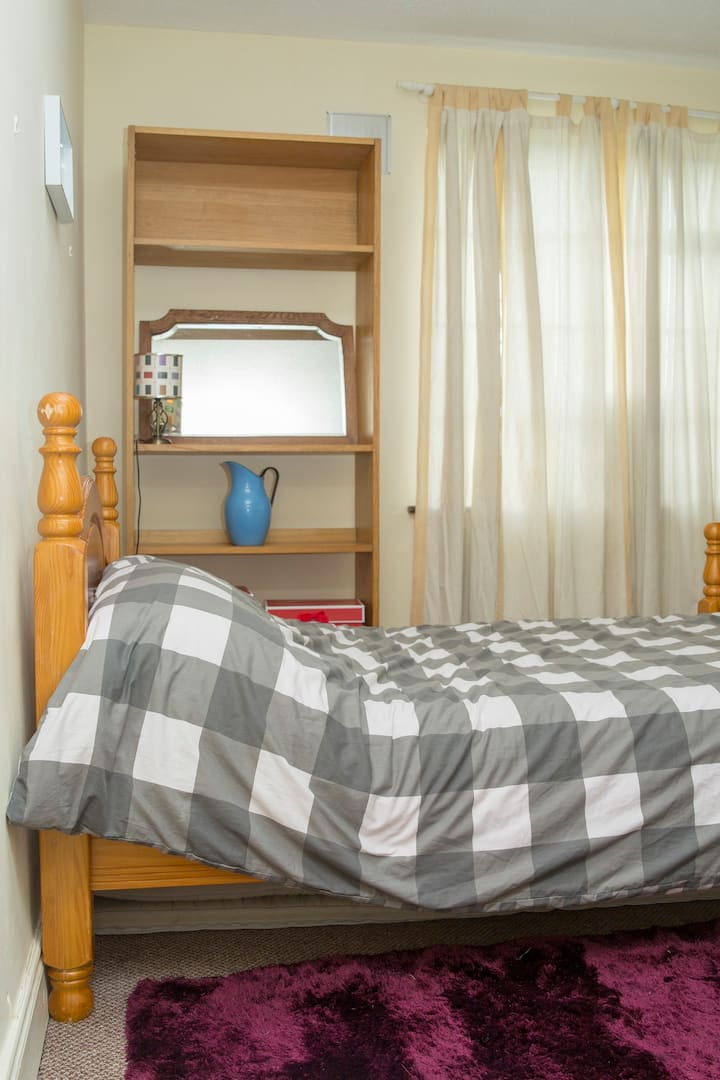 Spacious, relaxing space near Kilkenny City Centre