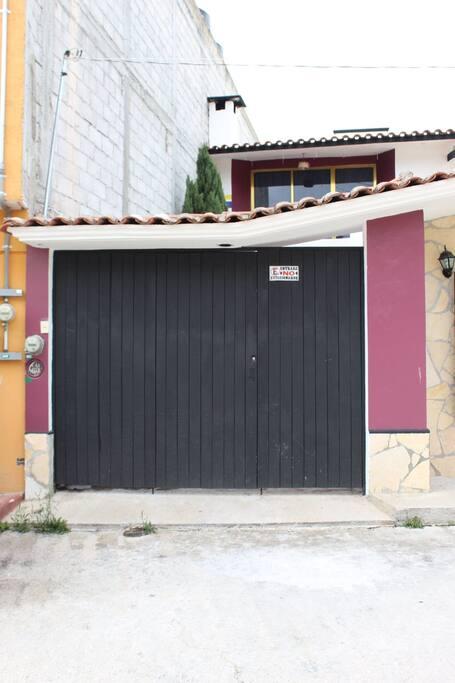 Privada De Pantaleón Domínguez #31-11