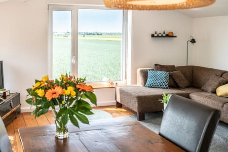 Countryside house close to Amsterdam and airport