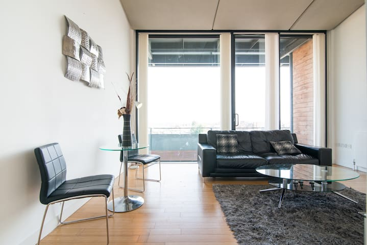 Executive Two Bedroom - Altrincham - Apartamento