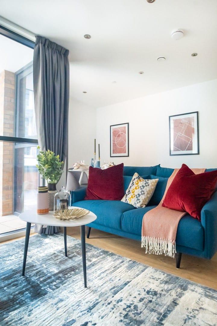 ☆♜♫Spacious 2 Bed Apartment  Near Wembley Stadium♫♜☆