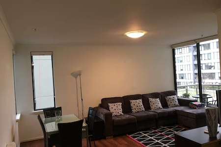 Grand Prix Accommodation, Sth Melb. - South Melbourne - Wohnung