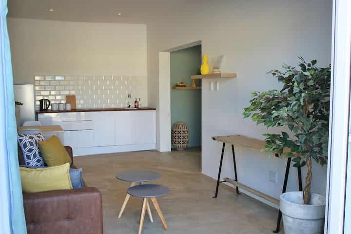 Modern, new guesthouse close to Addo and beaches - Port Elizabeth - Haus