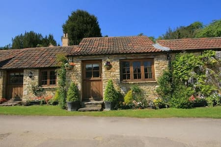 Stable Cottage, Castle Combe Stunning setting!! - Castle Combe - Bungalow
