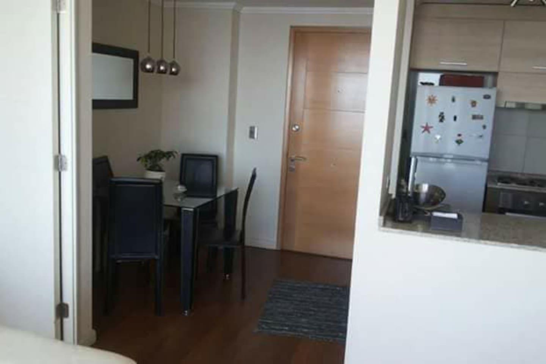 Departamento Excelente Ubicacion Y Comodidad Apartments For Rent  # Muebles Mabelen Temuco