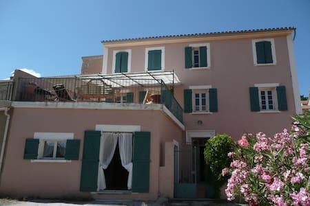 Maison les Tilleuls - Olmi-Cappella - House