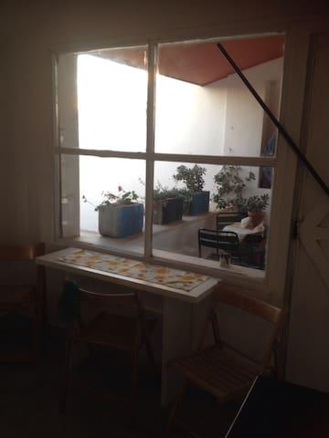 Casa davanti al mare - La Maddalena - Apartemen