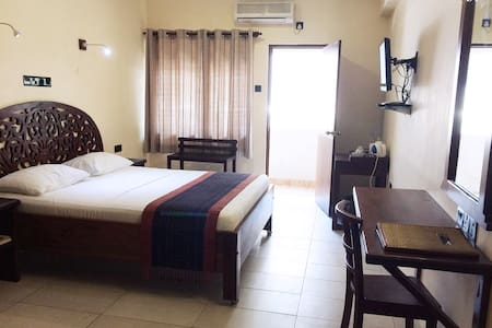 ACA Deluxe Room (R1) - Colombo