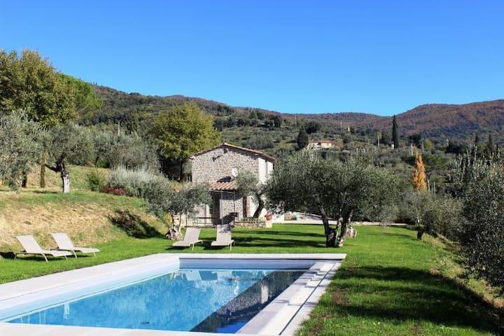 Orlandicchio - Cortona - Casa