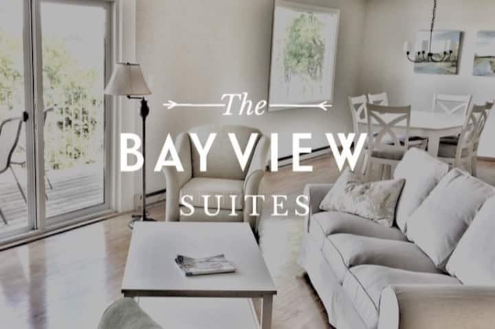 The Bayview Suite