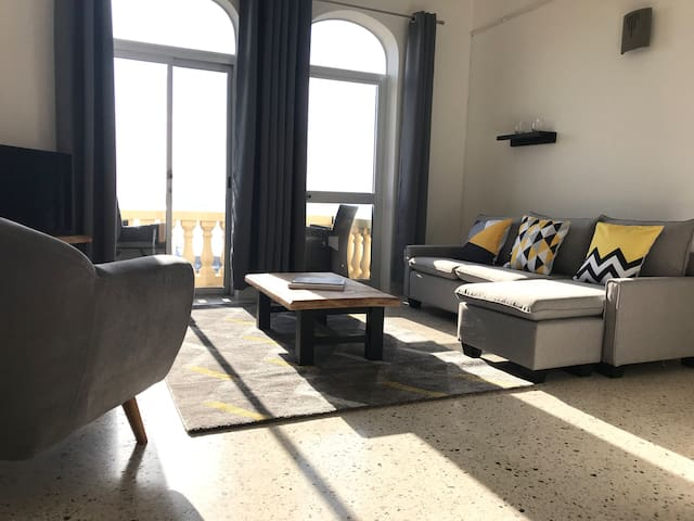 The Harbour View Apartment, Gozo