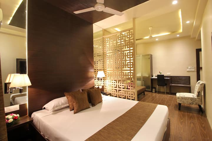 Arastu - Suite Stay @ Nampally