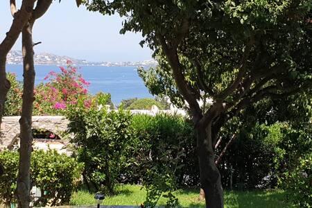 Yalıkavak'ın kalbinde Marina'ya yürüme mesafesinde