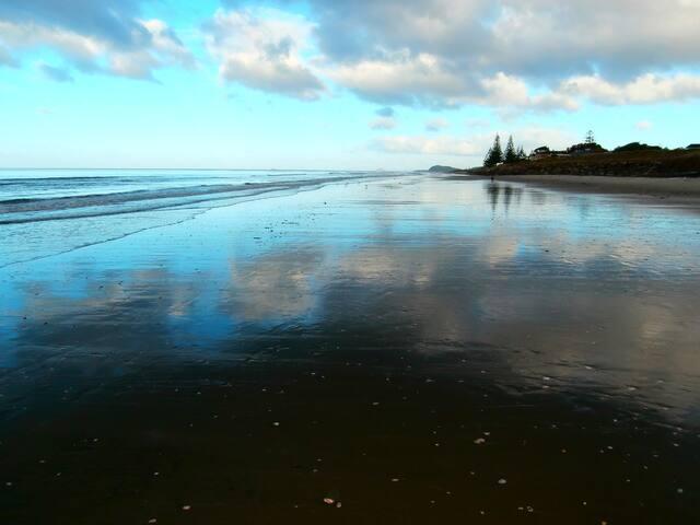 Waihi Beach