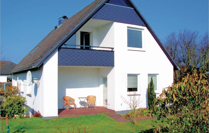 Holiday apartment with 2 bedrooms on 68m² in Flensburg