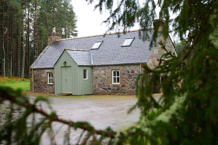 Balintore Cottage - Glenferness Estate