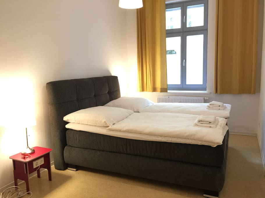 ::: 100% legale Wohnung / legal apartment ::: Nicht vom FeWo-Verbot betroffen / not affected by new law :::