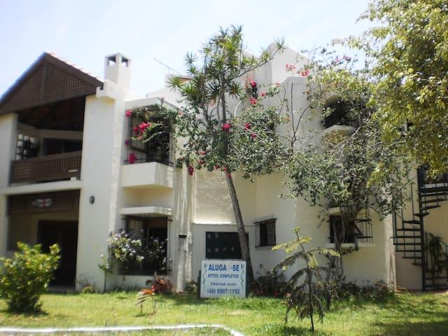Residencial Panorámico , Apartamento 3