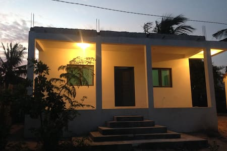 One Bedroom House in Central VIlanculos