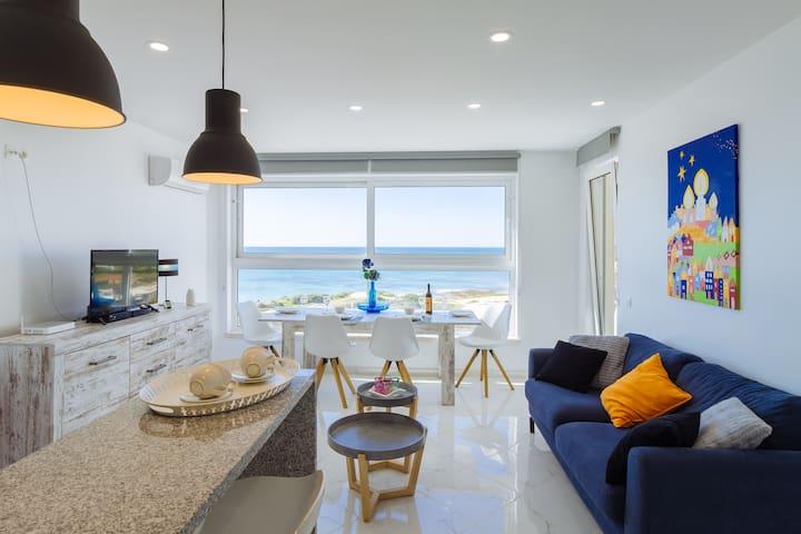 Apartment Monique mit wunderschönen Meerblick