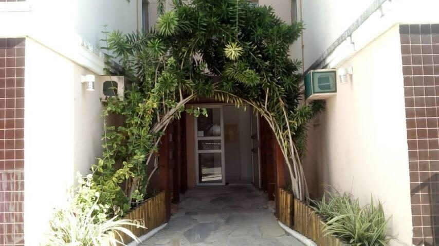 Apartamento Jabotiana
