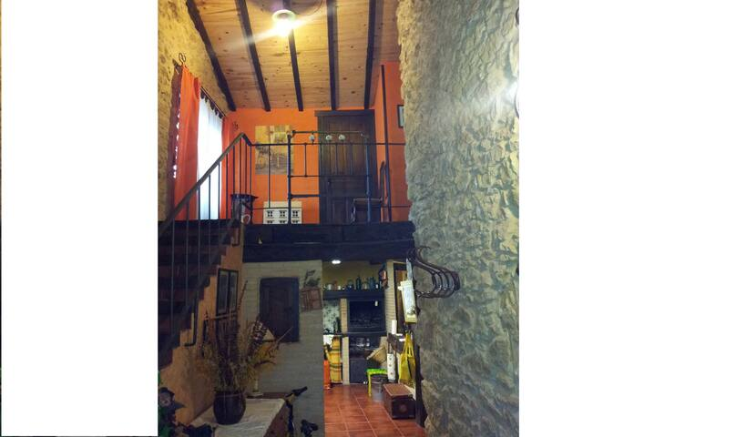 Preciosa casa rustica - San Cristóbal de Almendres